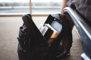 Mini Beer Pong travel set prototype
