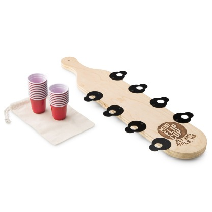New Mini Flip Cup Game