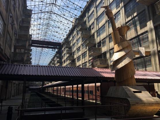Brooklyn Ship Yards